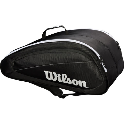 Wilson Federer Team Comp 12 Pack