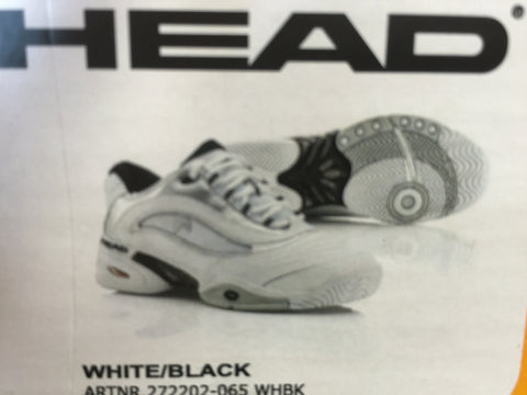 Head Instinct Pro Women Tennis Shoe