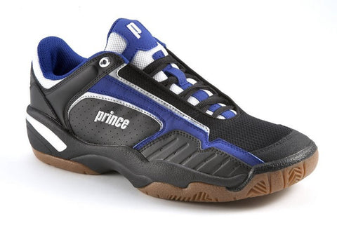 Prince Indoor IV Squash Shoe Black