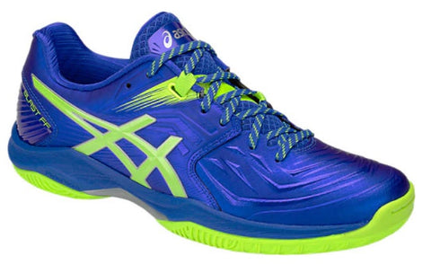 Asics Gel-Blast FF Blue/Green