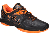 Asics Gel-Blast FF Black/Orange