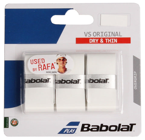 Babolat VS Original - 3 Pack