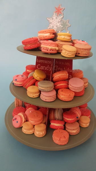 Party Packs French Macarons