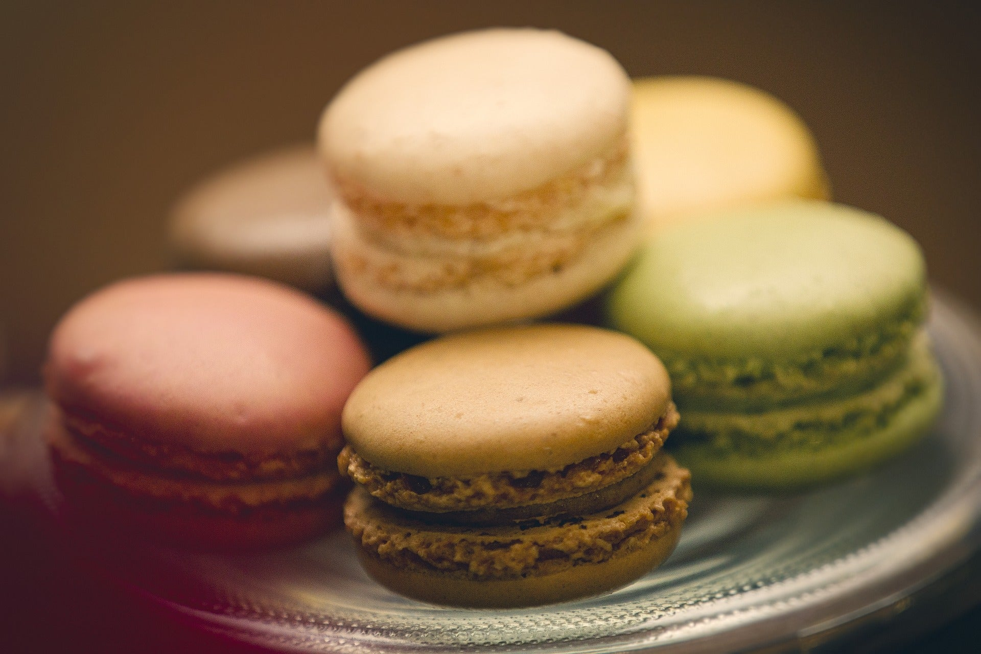 Best Sellers Macarons