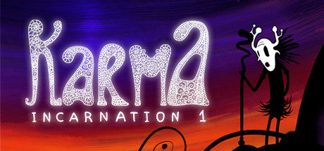 Karma. Incarnation 1 - Swipe Gaming