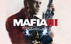 Mafia III Steam - Swipe Gaming