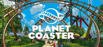 Planet Coaster Steam - Swipe Gaming