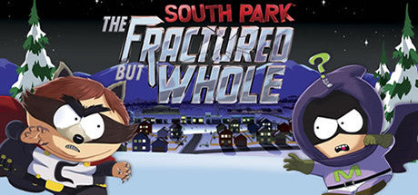 South Park: The Fractured But Whole EU - Swipe Gaming