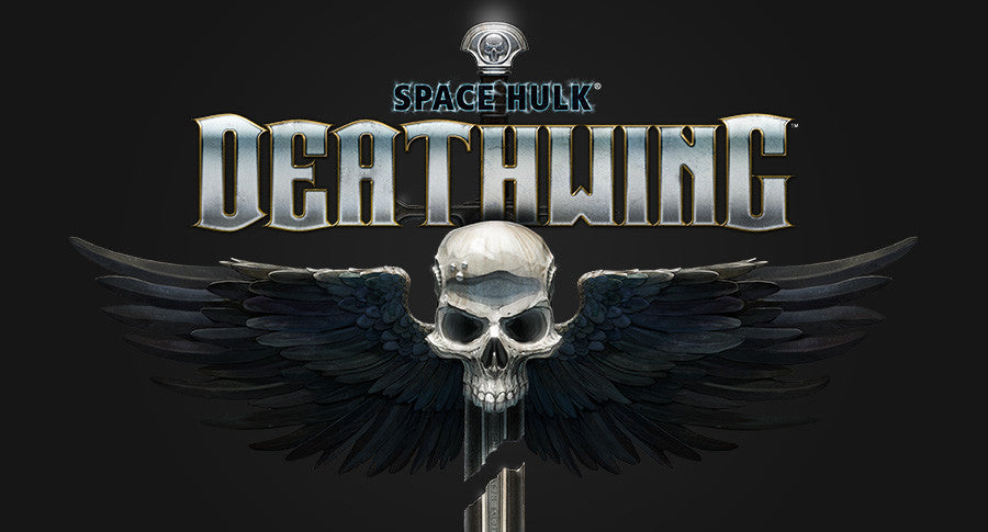 Space Hulk: Deathwing Steam - Swipe Gaming