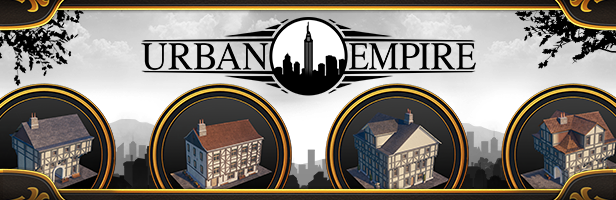 Urban Empire Steam - Swipe Gaming