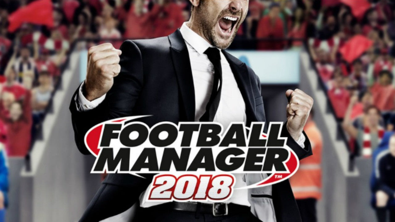 FOOTBALL MANAGER 2018 EU STEAM CD KEY - Swipe Gaming
