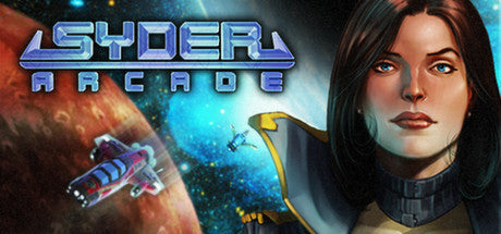 Syder Arcade - Swipe Gaming