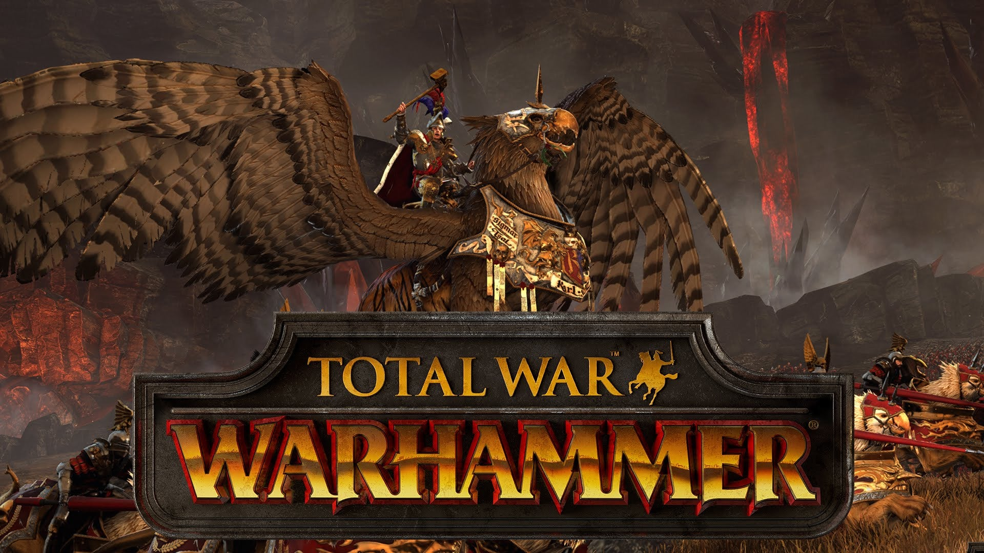 Total War: Warhammer Steam CD Key - Swipe Gaming