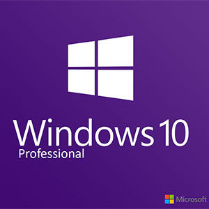 Windows 10 Professional Key - Swipe Gaming