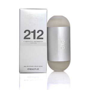 212 Nyc By Carolina Herrera 2.0 OZ