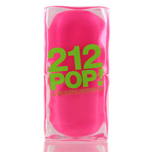 212 Pop By Carolina Herrera 2.0 OZ