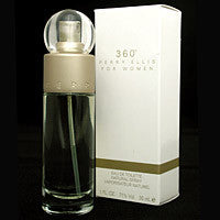 360 By Perry Ellis 1.7 OZ