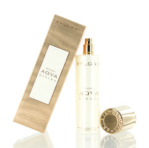 Aqua Divina By Bvlgari 3.4 OZ