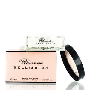 Bellissima Body Cream By Blumarine 7.0 OZ