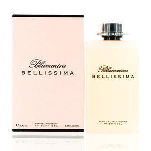 Bellissima Shower Gel By Blumarine 6.8 OZ