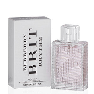 Burberry Brit Rhythm By Burberry 1.7 OZ