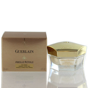 Abeille Royale Rich Day Cream By Guerlain 1.7 OZ