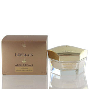 Abeille Royale Night Cream By Guerlain 1.6 OZ