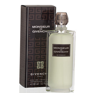 Monsieur De Givenchy By Givenchy 3.3 OZ