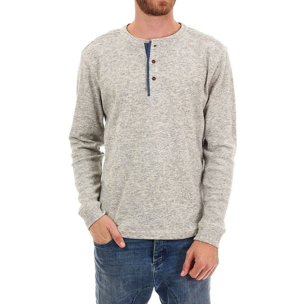 Byron Thermal Henley