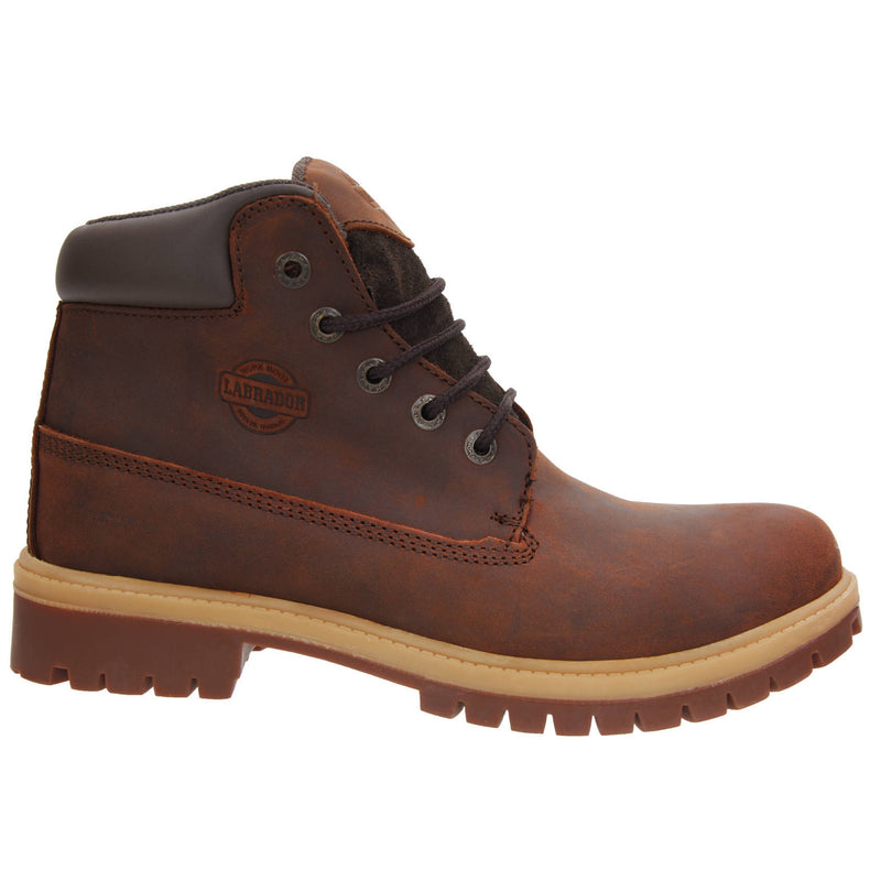 "Men's BTA Soft Toe 6"" Work Boots"