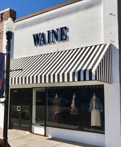 A Permanent Home for Waine