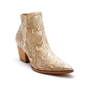 Astoria Ankle Bootie