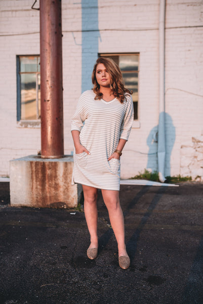 Small Town Girl Dress