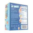 Alani Nutrition Fit Snacks Bars Blueberry Muffin Nutrition Facts