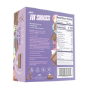 Alani Nutrition Fit Snacks Bars Chocolate Cake Facts