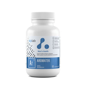ATP Lab Aromatek Estrogen Blocker Supplement