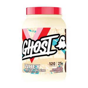 GHOST Whey Protein Cereal Milk