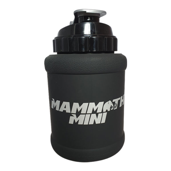 Mammoth Mug Mini Matte Black