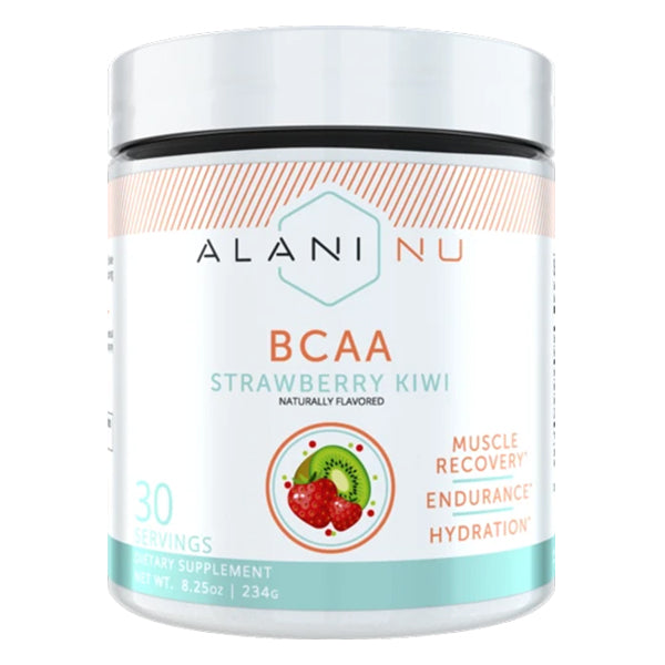 Alani Nu Canada BCAA Strawberry Kiwi