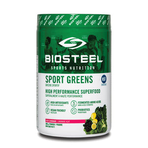 BioSteel Sport Greens Supplement Canada
