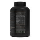 Blessed Plant Based Protein 2lbs Supplement Facts