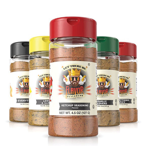 Flavor God Seasoning Canada
