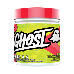 GHOST BCAA Kiwi Strawberry