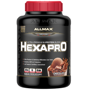 Allmax HexaPro Protein Blend Supplement Canada