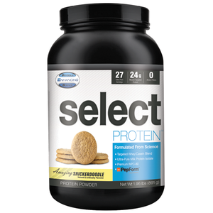 PEScience Select Protein Supplement Canada