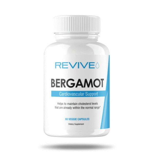 Revive Bergamot 30 serve