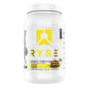 Ryse Loaded Protein 2lbs Peanut Butter Cup