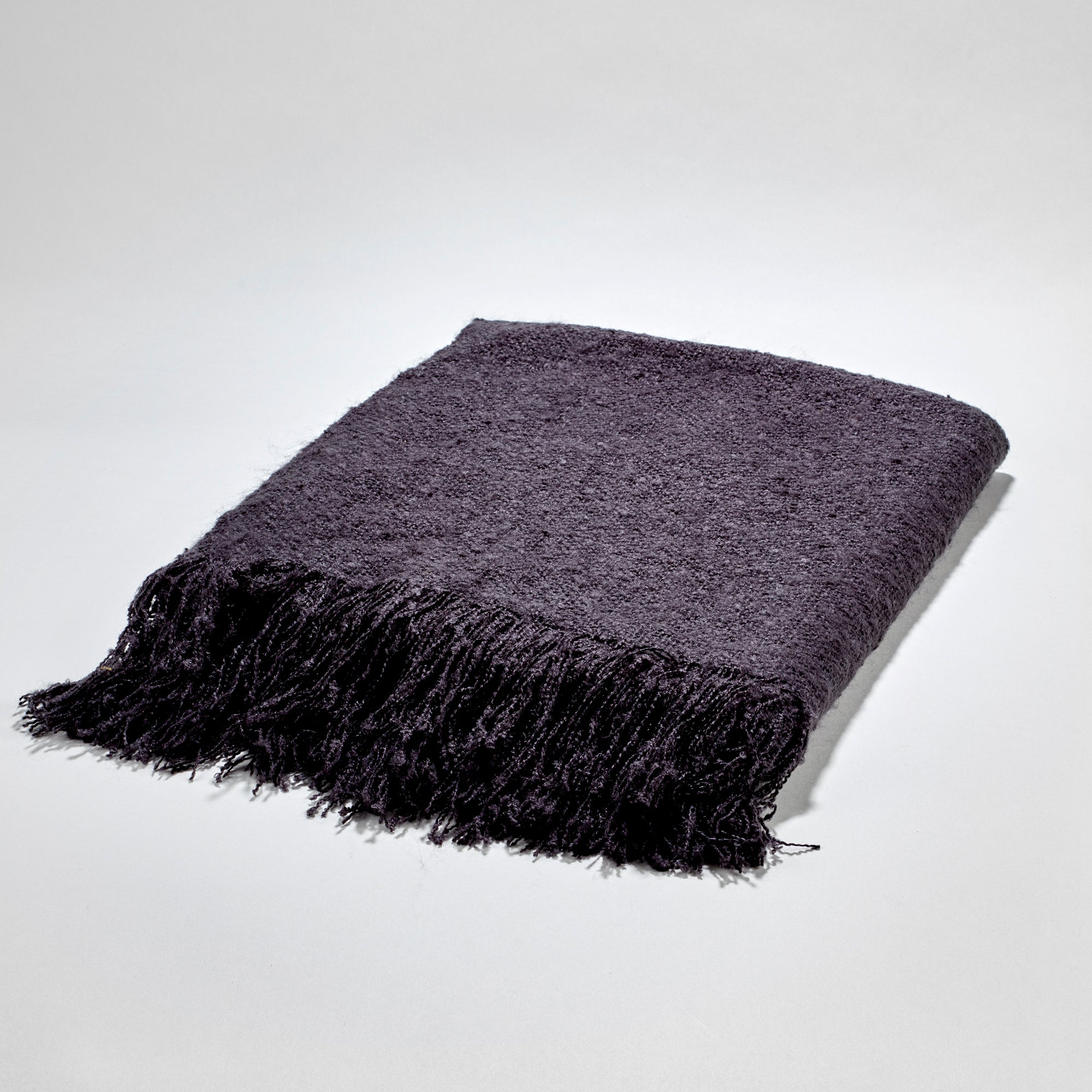 Vogue Throw - Slate