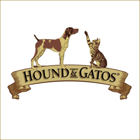 Hound and Gatos