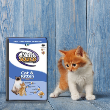 The best kitten food at great prices.